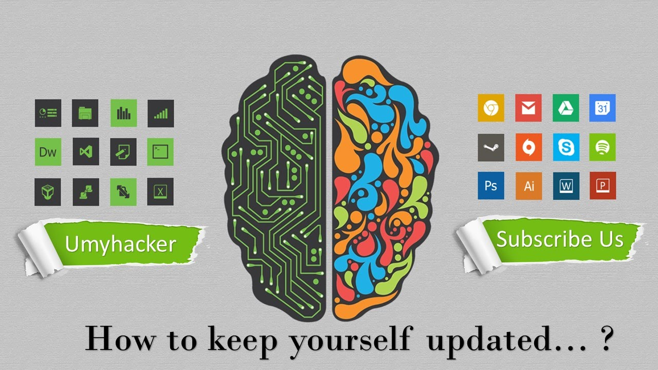 How to Keep Yourself Updated As a Mobile Developer