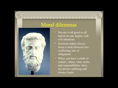 """""""Tourism Development as Greek Tragedy"""". By Professor Gianna Moscardo"""