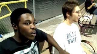 Teens Money Lil Wayne and Skating