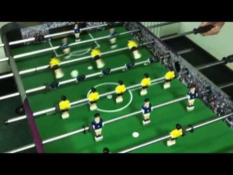Настольный футбол - Мастерская Волшебного Мира