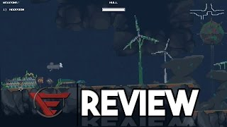 The Aquatic Adventure of the Last Human Review - Steam Gameplay