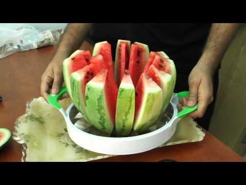 Watermelon Slicer Warda Zarqa