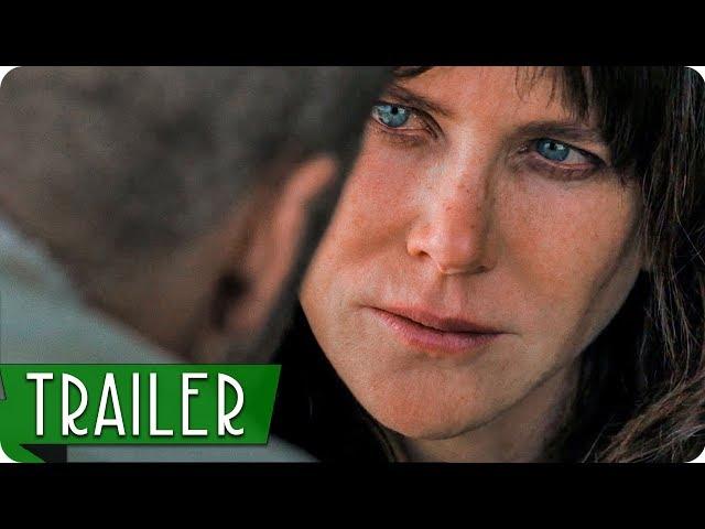 DESTROYER Trailer German Deutsch (2019)