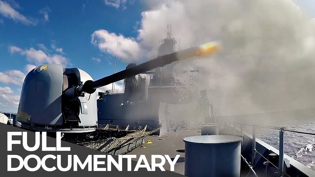 Under Attack   Inside Navy Strategies   Episode 2   Free Documentary