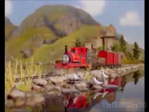 The Island Song | Thomas the Tank Engine Tribute