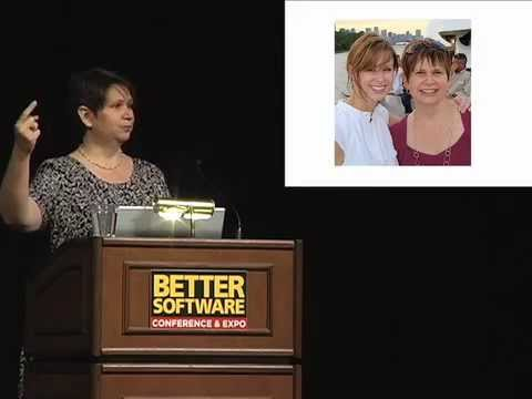 A Manager's Role in Agile Development: The Light Bulb Moment | Michele Sliger | Better Software West