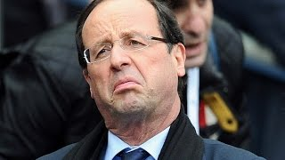 Пока Олланд сомневался, Путин отменил с ним встречу в Париже