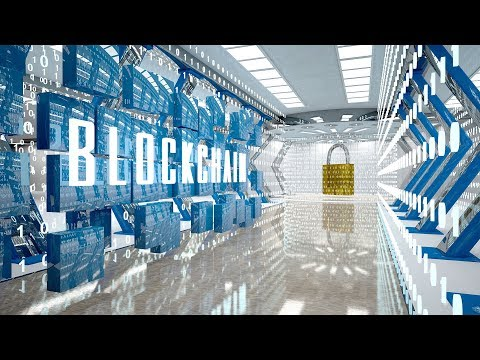 The Point: What does the future hold for China's blockchain industry?