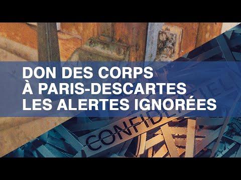 Don Des Corps à Paris-Descartes : Les Alertes Ignorées