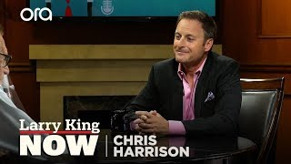 If You Only Knew: Chris Harrison