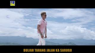 David Iztambul - Cinto Sapilin Tigo (Official Music Video) Lagu Minang Terbaru 2019
