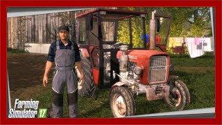 W Rodzinne Strony S11E1 | Farming Simulator 17