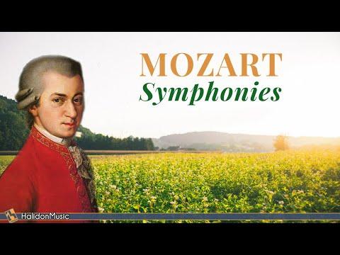 Mozart - Greatest Symphonies