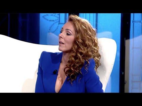 🔴 Entrevista Rocío Carrasco en Telecinco en Directo Previa con Carlota Corredera y Fidel Albiac HOY.