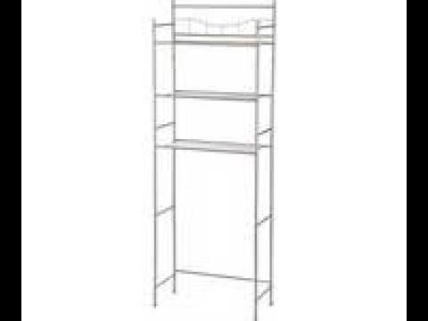 3 Shelf Install Youtube