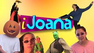 iCarly Intro - Joana Ceddia Edition