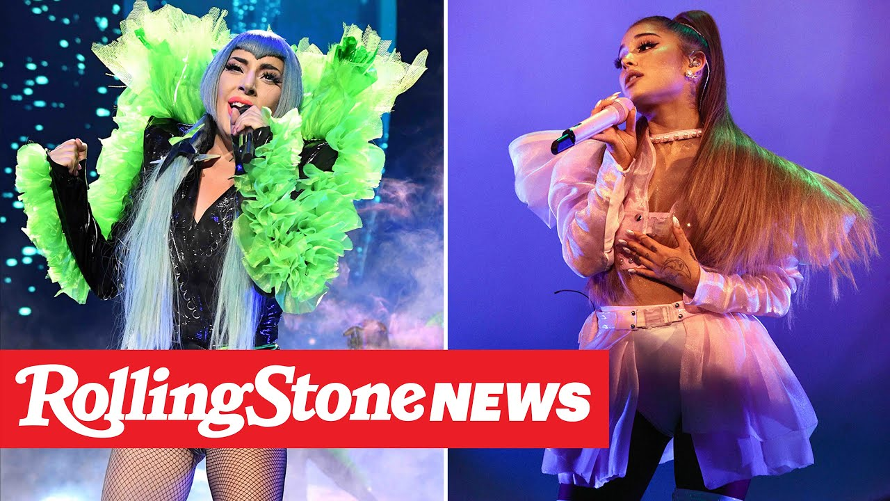 MTV VMAs 2020: Ariana Grande, Lady Gaga, Billie Eilish Lead Nominees | 7/31/20
