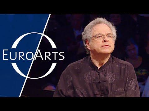 """Itzhak Perlman: Beethoven - Symphony No. 6 in F Major, Op. 68 """"Pastoral"""""""