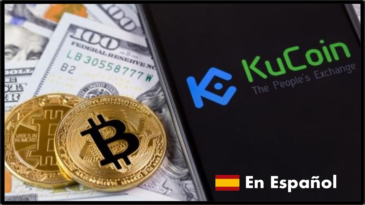 🥇Come depositare fondi in KuCoin - Blockchain es