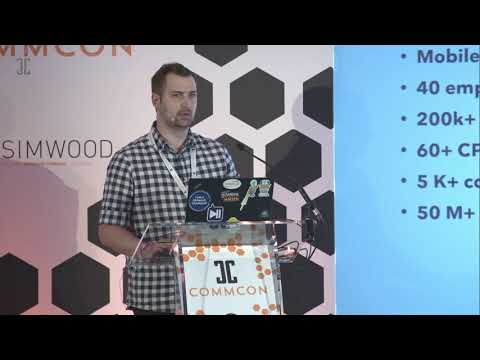 CommCon 2019 007: How we build a Telco-grade voice platform on open-source
