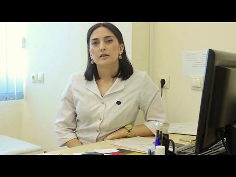 Невролог в Махачкале бесплатно по полису