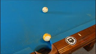 Shots that Pool Players Hate but Need to Know