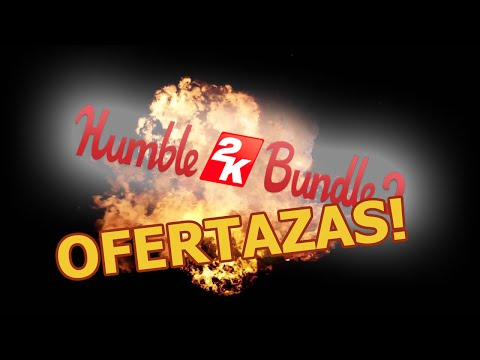 OFERTAZA JUEGOS PC STEAM 2K!