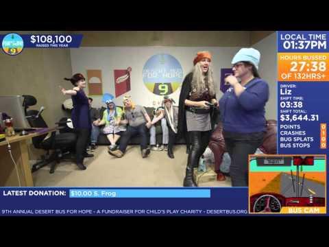 DB9 - Room sings Circle of Life - Carmen Twillie & Lebo M