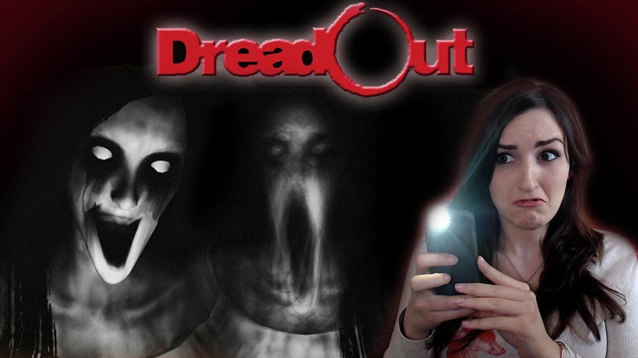 DreadOut - Fatal Frame Style Horror PC Game!! - YouTube