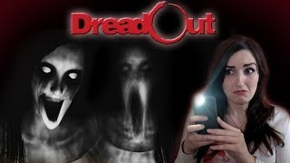 DreadOut - Fatal Frame Style Horror PC Game!!