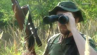 Обзор пневматической PCP-винтовки Diana P 1000