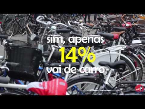 Copenhagen: Conheça A Cidade Das Bicicletas
