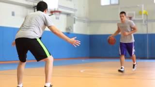 (2.14 MB) Basketbolda nasıl adam geçilir? Mp3