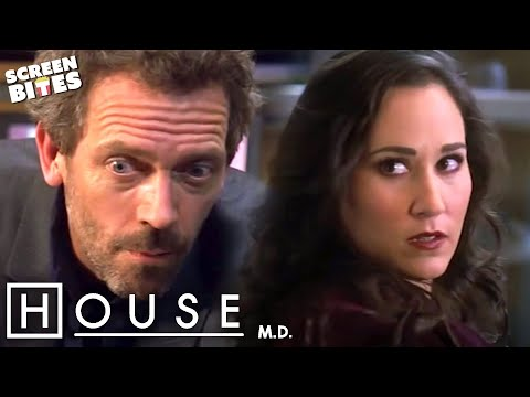 House MD Funny Moments Season 2 from YouTube · Duration:  6 minutes 53 seconds