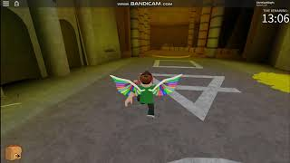 ROBLOX - Escape Room: Treasure Cave (New Version)