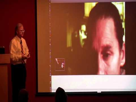 Andrew D. Basiago & Brett Stillings on their Mars class training -- 11.12.11