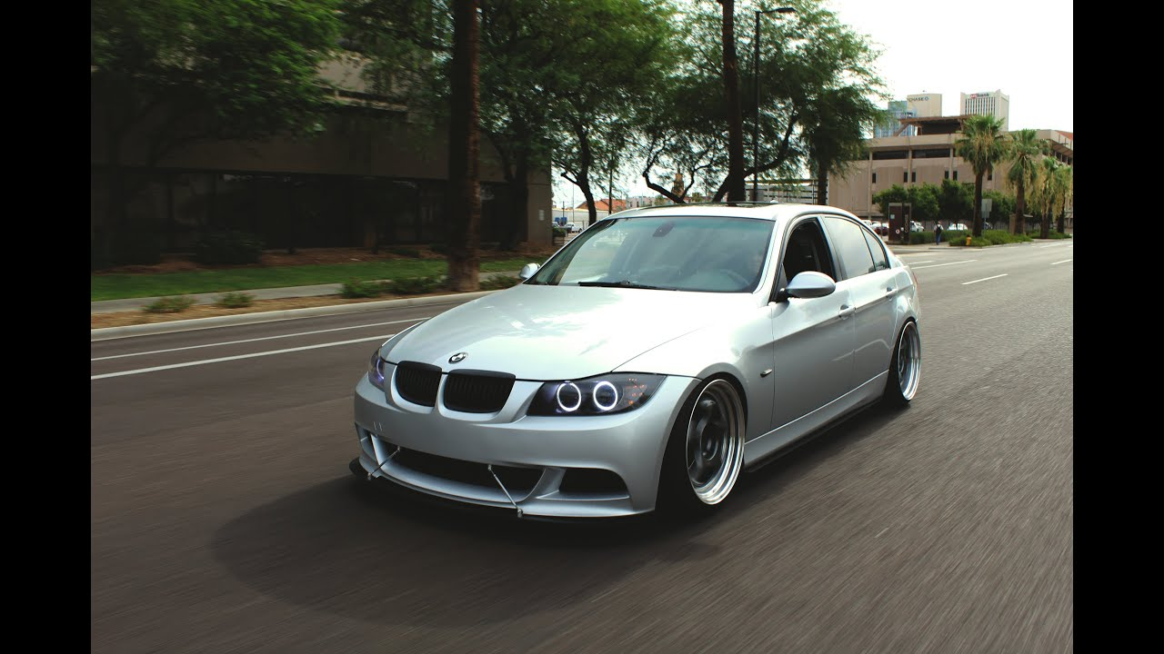 Stance E90 Bmw Max S Bmw Youtube