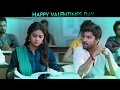 Nenu Local Trailer 1 - Happy Valentines Day | Nani, Keerthy Suresh