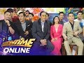 It's Showtime Online: Rico, Remy, John, Mark, and Anton ask for support from the viewers