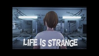 Life Is Strange (Before the Storm) | Chapter 2.2