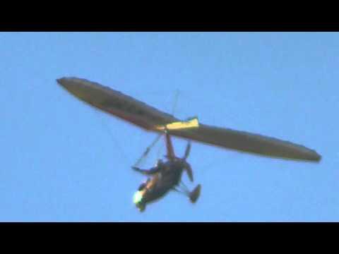 good Mainair pegasus Quantum 15 ultralight  trike & Jet Norfolk UK 11oct15 415p