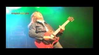 Orchid - Capricorn - Live at Hammer of Doom VI 10/29/11
