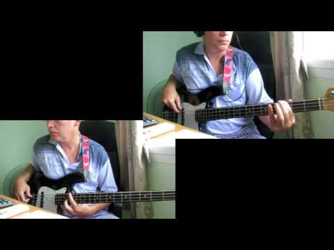 cuban rhythmic bass & Chords music Songo Groove - YouTube