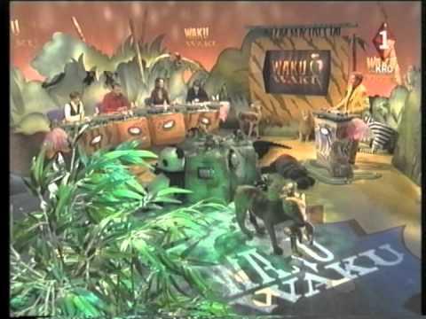 Populair Waku Waku (KRO 1997) - YouTube GC25