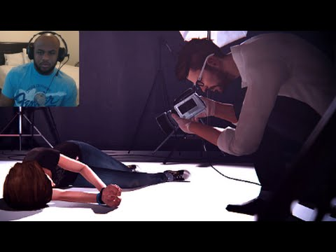 Life Is Strange Gameplay Walkthrough Episode 5 - The Dark Room [Part 1] thumbnail