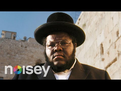 From Drugs and Guns to Orthodox Judaism I Gangsta Rap International - Israel