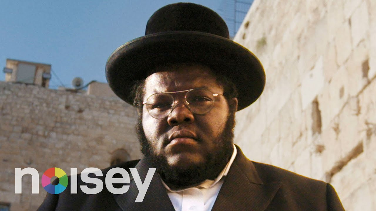 Download From Drugs and Guns to Orthodox Judaism I Gangsta Rap International - Israel
