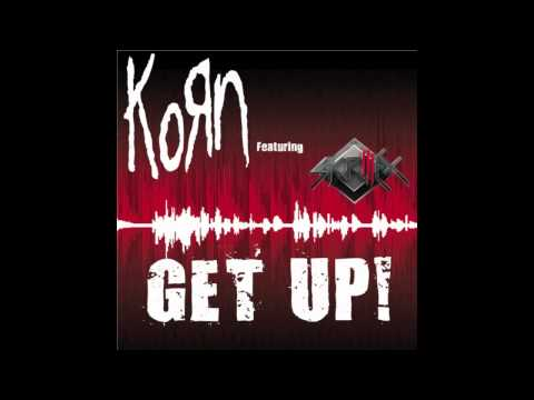 Korn ft Skrillex  Get Up Skrillex Directors Cut