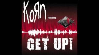 Korn ft. Skrillex - Get Up (Skrillex Directors Cut)