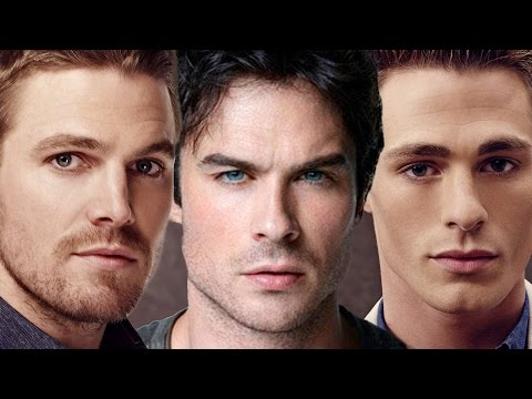 13 Hottest Guys on The CW Right Now